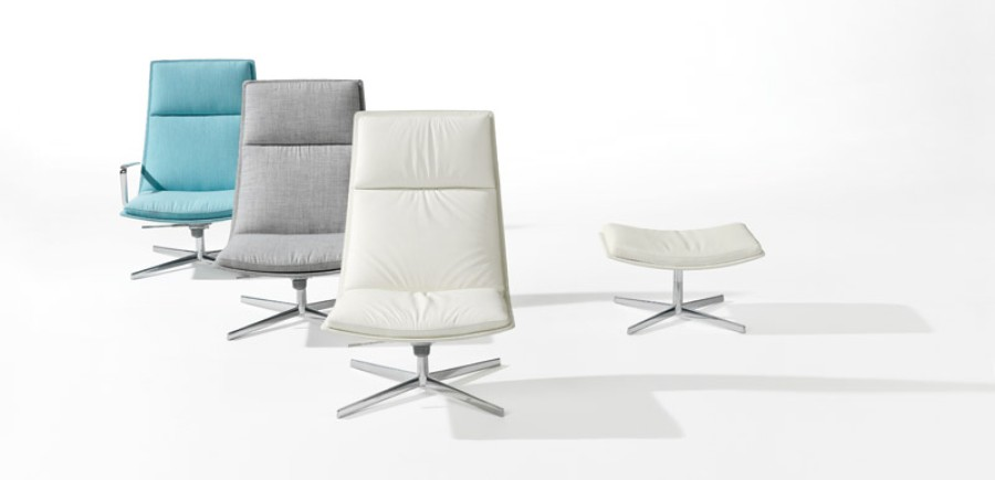 Catifa 70 - Arper<br /> lounge chair