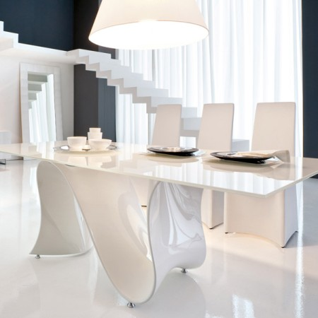 Wave - Tonin Casa<br /> table
